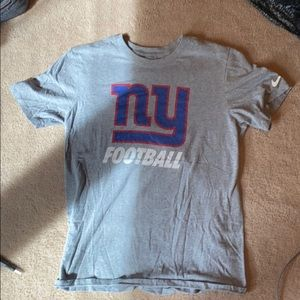 Nike NY Giants shirt